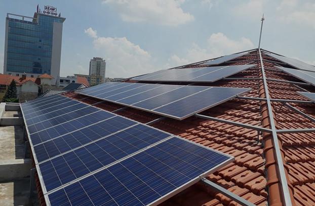Cách lắp đặt PIN năng lượng mặt trời đúng kỹ thuật 03