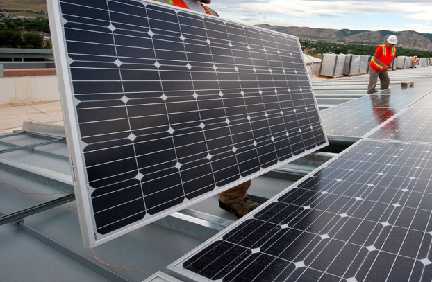 Cách lắp đặt PIN năng lượng mặt trời đúng kỹ thuật 04